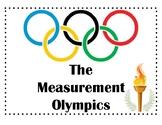 Olympic Measurement