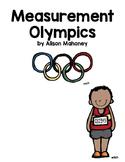 Measurement Olympics Pack