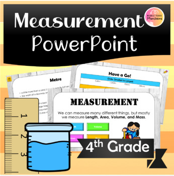 Measurement PPT