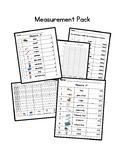 Measurement Pack