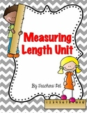 Measurement Packet: Length
