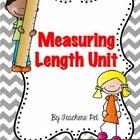 Measurement Packet: Length