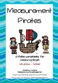 Measurement Pirates - US Version (inches).