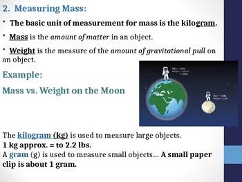 Measurement Power Point