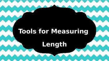 Measurement PowerPoint - Editable