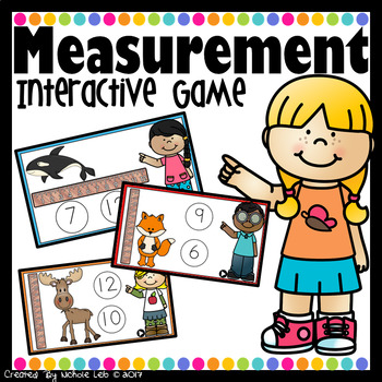 Measurement - PowerPoint Game