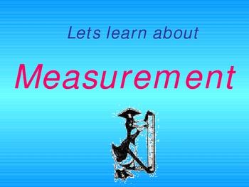 Measurement PowerPoint
