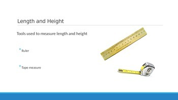 Measurement Presentation