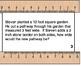Measurement  Problem solvingTask Cards