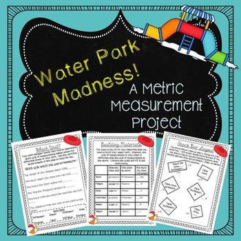 Measurement Project-Metric