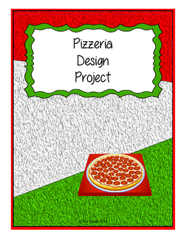Measurement Project - Pizzeria Design