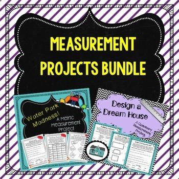 Measurement Projects Bundle