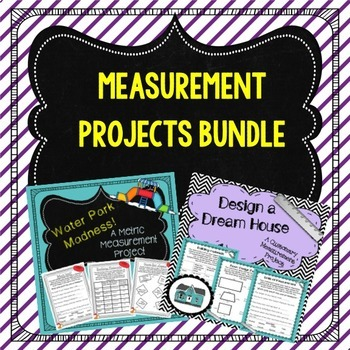 Measurement Projects Bundle