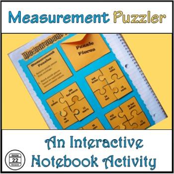 Converting Measurements Puzzler