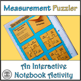Converting Measurements Puzzler