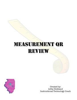 Measurement QR Review