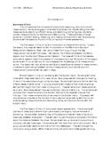Measurement, Ratios, and Scale Unit
