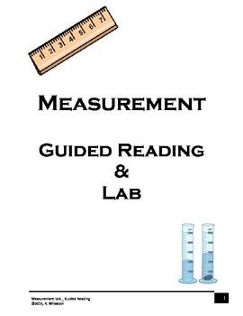 Measurement Reading & Lab