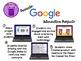 Measurement- Relative Size, Conversion Problem Solving Google Classroom 4.8C