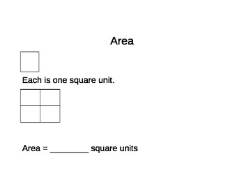 Measurement Review Packet