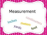 Measurement Review PowerPoint