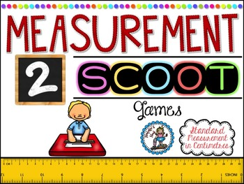 Measurement SCOOT {centimetres}