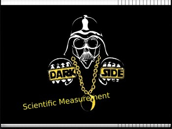 Measurement: SI System Scientific Notation Accuracy and Precision