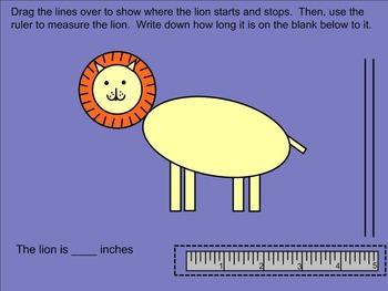 Measurement SMARTnotebook