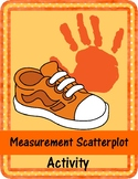 Measurement Scatterplot Activity