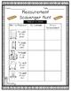 Measurement Scavenger Hunt (In. + Cm.) + Create Your Own Ruler Activity