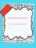 Measurement Scoot!