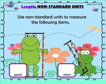 Measurement SmartBoard Unit