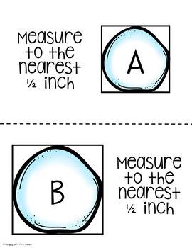 Measurement Snowball Fight