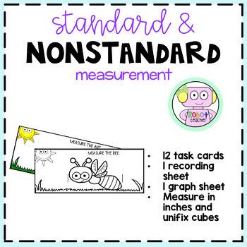 Measurement: Standard and Nonstandard