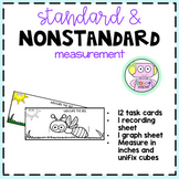 Measurement: Standard and Nonstandard