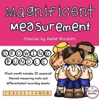 Measurement Station Bundle