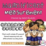 Measurement Station Bundle