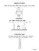 Measurement Study Guide -- Elementary Math