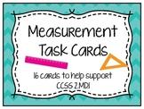 Measurement Task Cards (2.MD.1)
