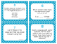 Measurement Task Cards-Customary & Metric-4th Grade Math {4.MD.1 & 4.MD.2}