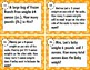 Measurement Task Cards [Customary & Metric Systems]