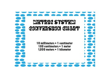 Measurement Task Cards -Length U.S. Customary and Metric System