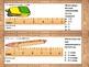 Measurement Task Cards TEKS 2.9ABC (28 Cards)