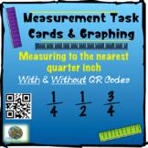 Measurement Task Cards Unit