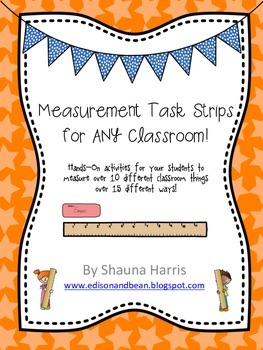 Measurement Task Strips
