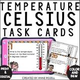 Measurement - Temperature Degrees Celsius