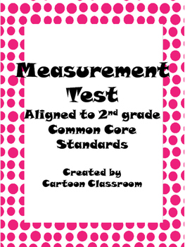 Measurement Test