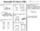 Measurement Tests for Kindergarten