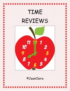 Time Reviews
