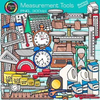 Image result for math measurement tools